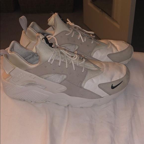 Nike Air Huarache All Star 2018 vast grey n white